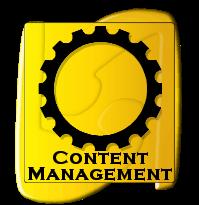 Content Management for DNN